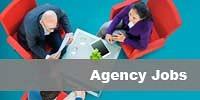 Agency jobs